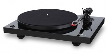 NIP without Pickup Pro-Ject RPM 9.1 Acrylic High-End Turntable