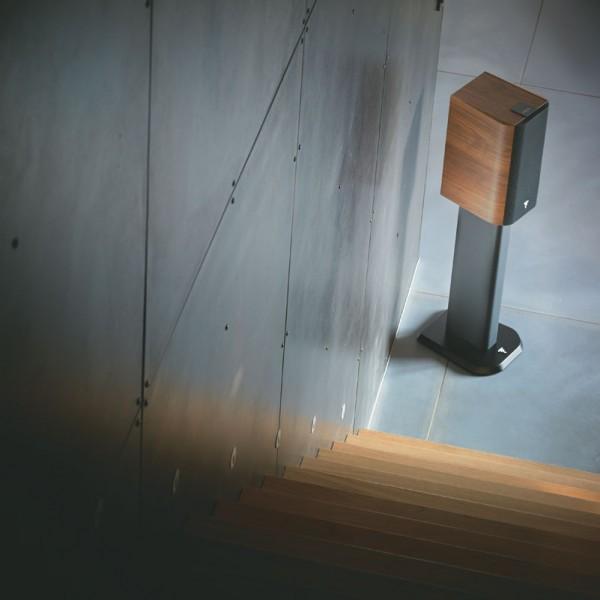 focal. Black Bedroom Furniture Sets. Home Design Ideas